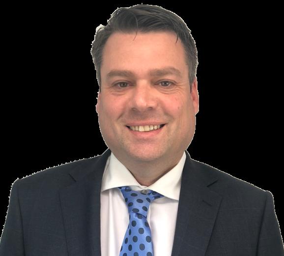 Richard Shaw, Personal Injury Lawyer, The Wilkes Partnership, Birmingham, Solihull