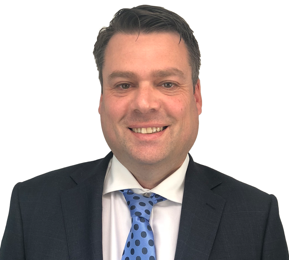 Richard Shaw, Personal Injury Lawyer, The Wilkes Partnership, Birmingham, Solihull