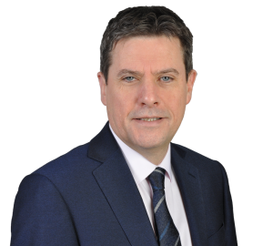 David Cleary, Insolvency, Business Recovery, Solicitor, Birmingham, Solihull