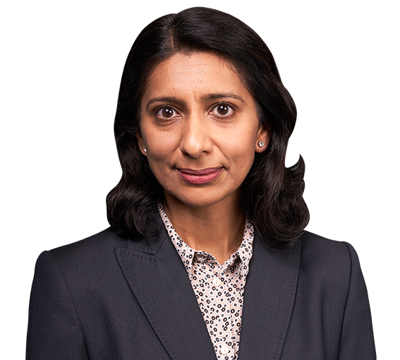 Pam Sidhu, Employment Law, The Wilkes Partnership, Birmingham Solicitor