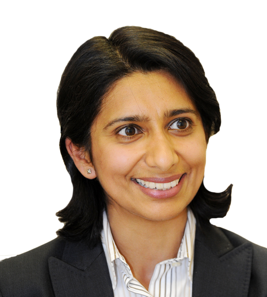Pam Sidhu, Employment Lawyer, The Wilkes Partnership, Birmingham, Solihull