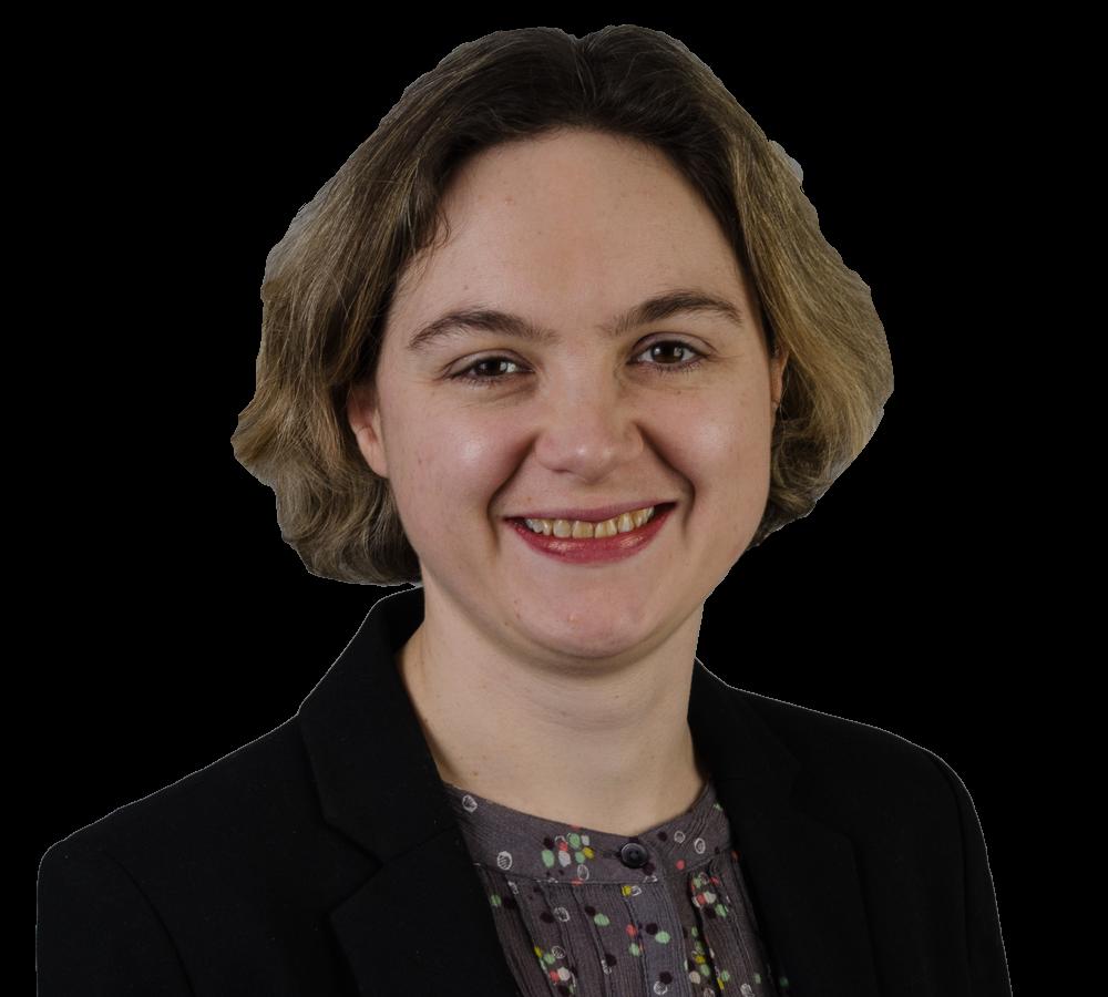 Sophie Fenn, The Wilkes Partnership Solicitors, Birmingham, Solihull