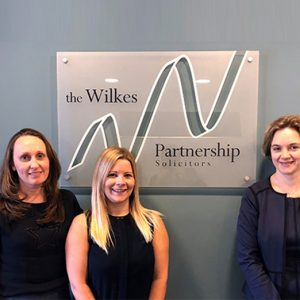 Wilkes Solicitors STEP Up Their Knowledge
