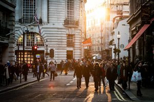 Street - What Does The Future Hold For Our City Centres?