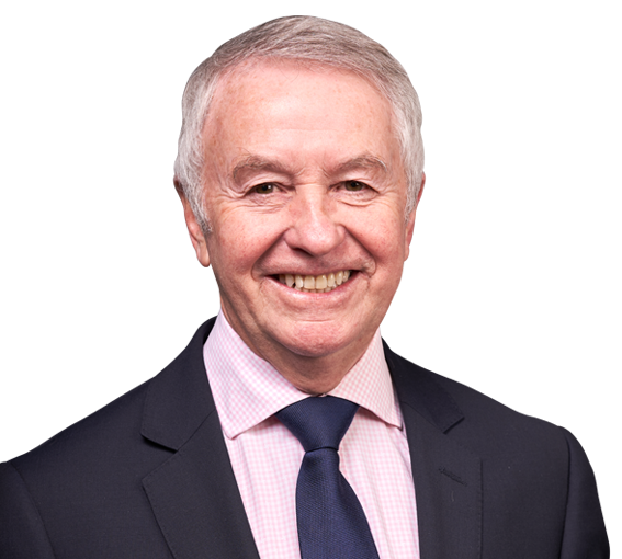 Geoff Wood, The Wilkes Partnership, Coley & Tilley, Birmingham Solicitor