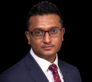 Alpesh Patel, Coley & Tilley, Litigation