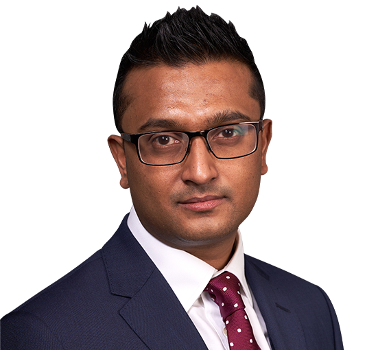 Alpesh Patel, Coley & Tilley, Litigation