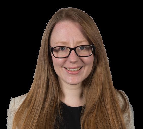 Helen Smart, The Wilkes Partnership Solicitors, Birmingham, Corporate