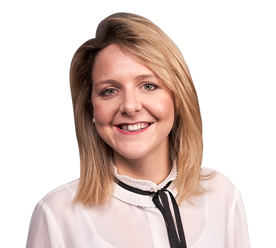 Lucy Freeman, The Wilkes Partnership Solicitors, Birmingham, Corporate