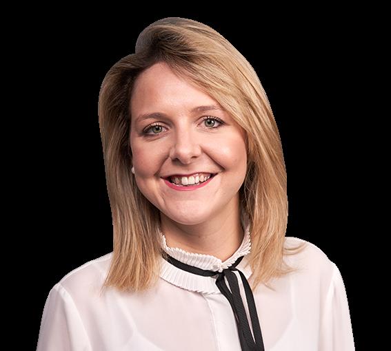 Lucy Freeman, The Wilkes Partnership Solicitors, Birmingham, Corporate