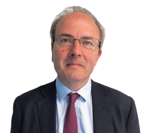 Chris Allen-Jones - Family Law - Birmingham & Solihull