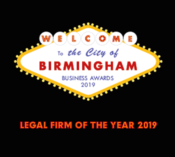 Wilkes Nominated forWilkes Nominated for Legal Firm The Year Award
