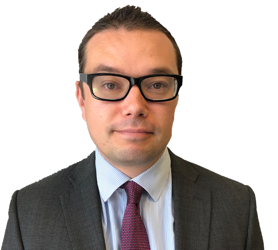 Adrian Schuck, Private Client Solicitor, Wilkes, Birmingham & Solihull
