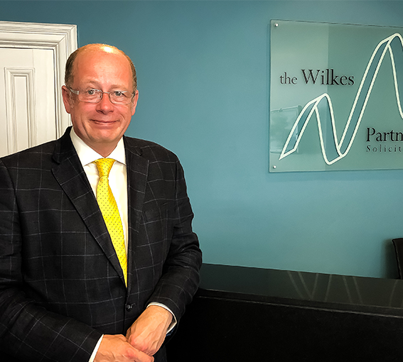 Specialist tax and estate planning lawyer Philip Harrison has joined The Wilkes Partnership as a Consultant in our Private Client Team