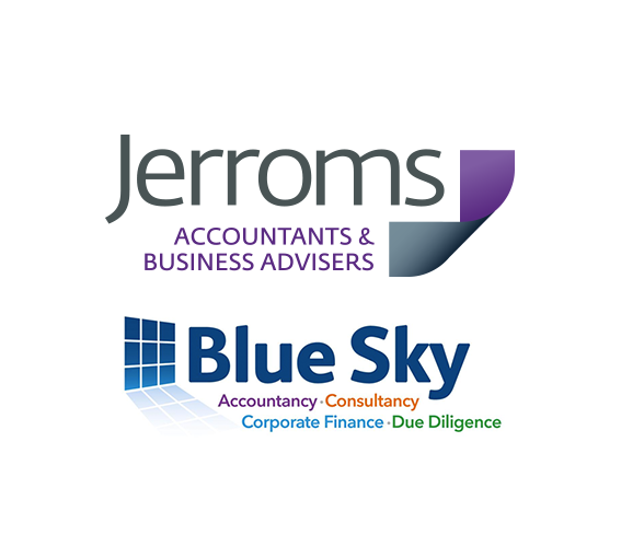 Wilkes Corporate Team Advise Blue Sky Corporate Finance on Jerroms Merger