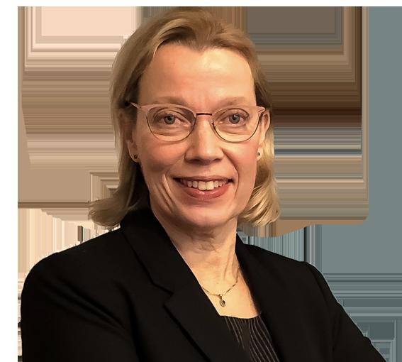 Leenamari Aantaa-Collier - Planning Lawyer - The Wilkes Partnership Solicitors