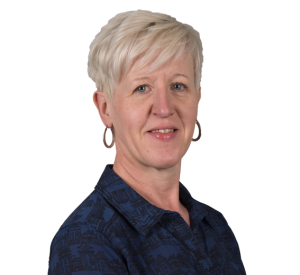 Ann Rathbone, Debt Manager, The Wilkes Partnership Solicitors