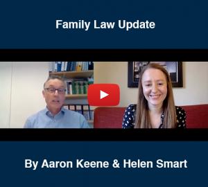 Aaron Keene & Helen Smart, Family Law, The Wilkes Partnership Solicitors, Birmingham, Solihull