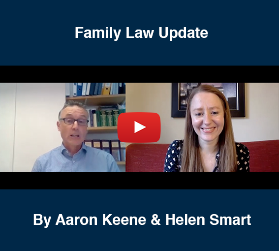 Aaron Keene & Helen Smart, Family Law, The Wilkes Partnership Solicitors, Birmingham, Solihull