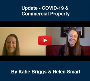Katie Briggs - Property Litigation Landlord & Tenant Disputes |