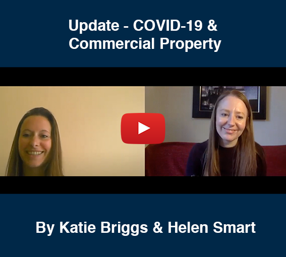 Katie Briggs - Property Litigation Landlord & Tenant Disputes |