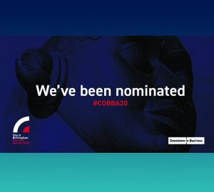 Wilkes Shortlisted For Legal Firm of Year 2020
