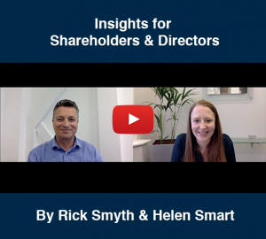 Corporate and Commercial Solicitors, Rich Smyth, Helen Smart