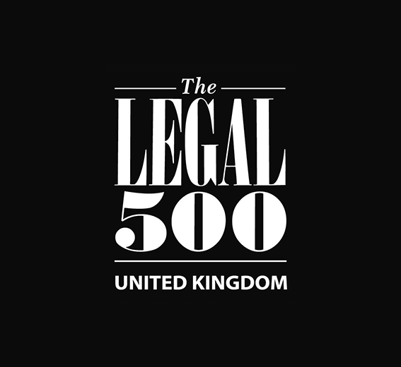 Legal 500 2020 – Wilkes Rank in Six Categories