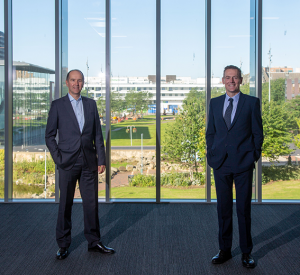 Wilkes Corporate Team Advise GBB On £20m Investment By Teesside Pension Fund