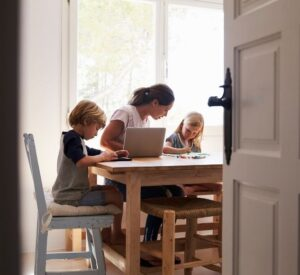 Extending the furlough scheme: will it help working mums as schools reopen? Sarah Begley Employment team The Wilkes Partnership Solicitors Birmingham and Solihull
